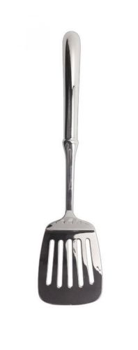 Commichef Pistol Slotted Turner - Short Handle